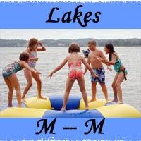 Lakes M