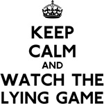 Keep Calm The Lying Game