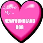 Newfoundland Dog Lover