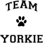 Team Yorkshire Terrier