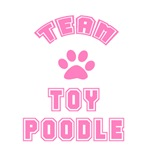 Team Toy Poodle T-Shirts