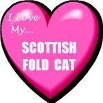 Scottish Fold Cat Lover