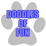 Doodles of Fun T-Shirts