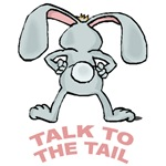 Talk To The Tail Rabbit