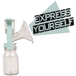 Express Yourself Breastfeeding