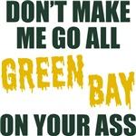 Green Bay Football