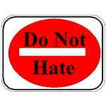 Do Not Hate