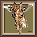 giraffei