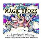 Magic Spork