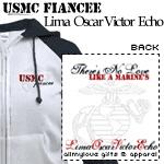 USMC Fiancee: L.O.V.E.