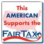 State FairTax T-Shirts
