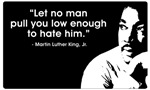 MLK - Let no Man ~