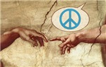 The Creation of Peace!