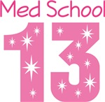 Med School Class of 2013 Tee Shirts