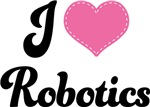 I Love Heart Robotics
