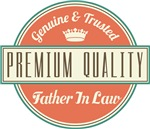 Premium Vintage Father In Law Gifts and T-Shirts