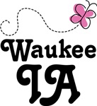 Waukee Iowa Tee Shirts and Hoodies