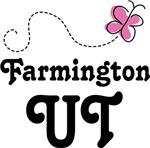 Farmington Utah Tee Shirts and Hoodies