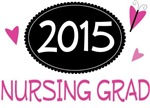 Cute 2014 Nursing Grad Tee Shirts