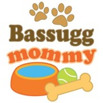 Bassugg Mom T-shirts and Gifts