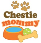 Chestie Mom T-shirts and Gifts