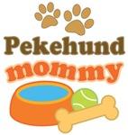 Pekehund Mom T-shirts and Gifts