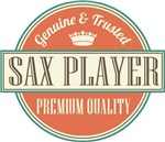 SAX PLAYER GIFTS AND MUGS