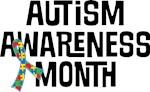 Autism Awareness Month Shirts