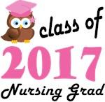 Class Of 2017 Nursing School Graduation Gifts