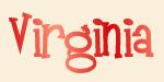 VIRGINIA TSHIRTS MUGS GIFTS