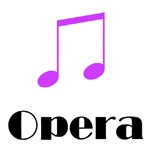 Funny OPERA T-shirts And Gifts