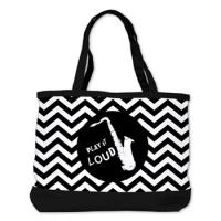 MUSIC TOTE BAGS FOR MUSICIANS