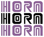 Super Horn T-shirts and Gifts
