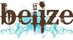 Belize Grunge T-shirts