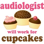 Funny Audiology T-shirts And Gifts