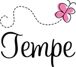 Cute Tempe Arizona T-shirts and Gifts