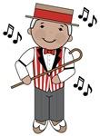 Little Barbershop Singer