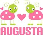 Ladybug Augusta Georgia T-shirts