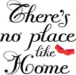 Oz No Place Like Home T-shirts