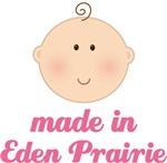 Made In Eden Prairie Minnesota
