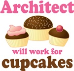 Funny Architect T-shirts and Gifts