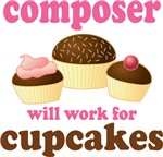 Funny Composer T-shirts and Gifts