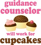 Funny Guidance Counselor T-shirts and Gifts