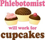 Funny Phlebotomist T-shirts and Gifts