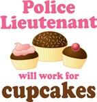 Funny Police Lieutenant