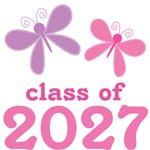 Girls Graduation Gifts 2027