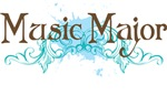 Music Major T-shirts and Hoodies