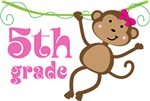 Cute 5th Grade T-Shirts and Gifts