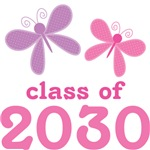 Future Class of 2030 Girls Graduation Gifts