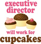 Funny Executive Director T-shirts and Gifts
